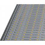 Светодиодная линейка VLD-14  470х10 мм, 21-22 В, 175-350 мА, 960-1110 Лм