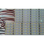 Светодиодная линейка SMD 5630, 36 LED, 494 х 12 мм