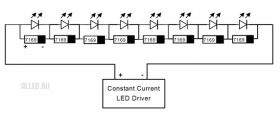 Светодиодный протектор ADDtek AMC 7169