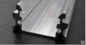 Алюминиевый профиль анодированный 021