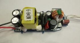 RLD8x3 Светодиодный драйвер 220 В, 18 Вт, 650-700 мА