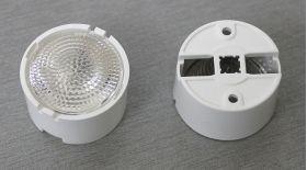 R-20XP01-30H Вторичная оптика для светодиодов серии Cree XP, 30 градусов