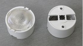 R-20XP01-24H Вторичная оптика для светодиодов серии Cree XP, 24 градуса