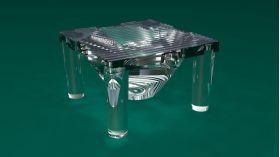 CARCLO 10415 коллиматор для мощного светодиода Cree XP , 43х16 градусов