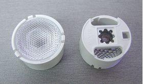 RBO-22MX01 Cree MX Вторичная оптика 22, 34, 45 градусов