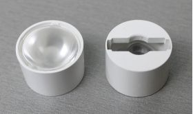 R-203HP01-33H Вторичная оптика для светодиодов 1 Вт STAR, emitter. 33 градуса