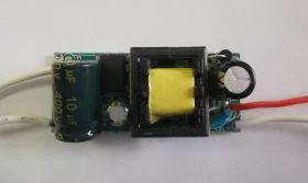 QH-10LP Светодиодный драйвер 220 В, 8-12 x 1 Вт, 250 мА