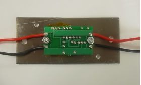 МЗ-1 Модуль защиты светодиодной ленты и ламп для автомобиля