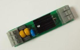 LC-02 Модуль защиты светодиодных светильников от перенапряжений до 380 Вольт