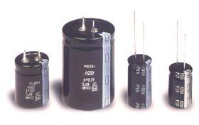 ECAP 100/400V 1836 105C SH (YAG)