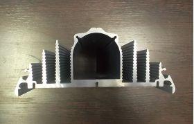 Алюминиевый профиль  UniLED