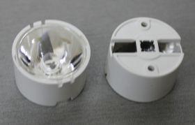 R-20XP01-15F Вторичная оптика для светодиодов серии Cree XP, 15 градусов