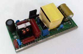 РД80  Драйвер для мощных светодиодных светильников, 30-80 Вт