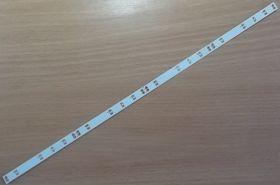 Плата на текстолитовой основе FR4 для светодиодов серии 3528
