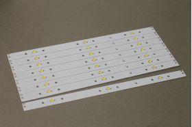 Rubicon 3 x 5730-1 cветодиодная линейка , 280-560 Лм