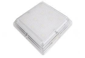 Светодиодный светильник ЖКХ 10 Вт