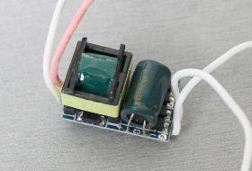 HG-2234 Светодиодный драйвер 220 В, 3х2 Вт, 460-500 мА