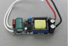 HG-10 драйвер для мощной светодиодной матрицы, 900 мА, 10 Вт