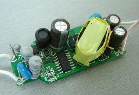 RLDD6 Диммируемый светодиодный драйвер 220 В, 6 Вт, 300-320 мА