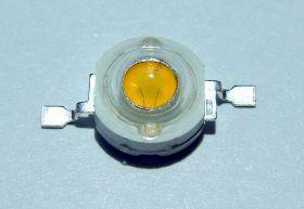 3HPD-3 Светодиод сверхяркий мощный белый