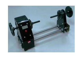 Roller DX 6.3 - Намоточный станок для ручной намотки трансформаторов