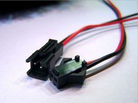 Соединитель DHSM2-SM-2P-10 см