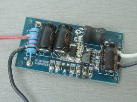 RLD2012 Светодиодный драйвер 13-15 Вт, 1500 мА