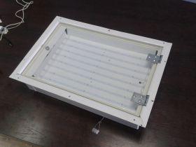 Светодиодный модуль для АЗС ( для взрывозащищенных светильников под лампу ДРЛ)