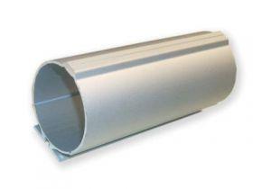 Алюминиевый профиль консольный к ПЛ-80 М