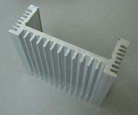 СR121 Алюминиевый профиль