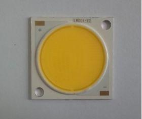 Мощная светодиодная матрица белого свечения COB 30 W