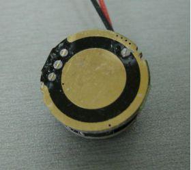 LD-12 9 Вт ШИМ драйвер для трех светодиодов Cree, 800 mA