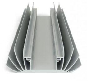 Алюминиевый профиль  UniLED ECO Matrix
