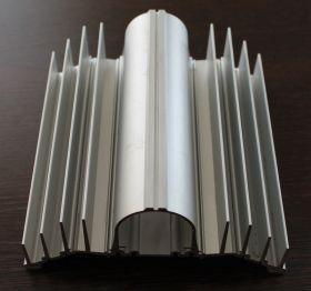 HA-190 Алюминиевый профиль