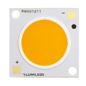 Мощная светодиодная матрица белого свечения COB 40 W LUMILEDS