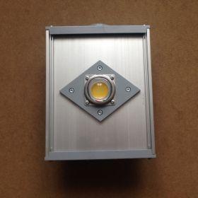 """""""Вега-1"""" Уличный светодиодный светильник 40 Вт, 3600 Лм"""