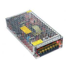 Блок питания 120W, 12V, 10A, IP20 (Металлический корпус) MS