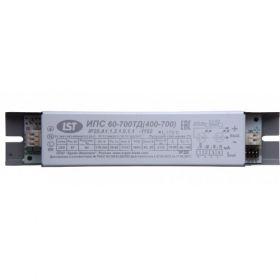 ИПС 60-700ТД (400-700) светодиодный драйвер 60 Вт, 700 мА