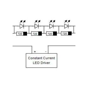 Светодиодный протектор ADDtek AMC 720NGT