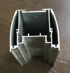 ТПК-001 Алюминиевый профиль андированный