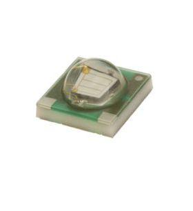 Cree XPEGRN Зеленый светодиод 520-535 Нм, 1000 мА