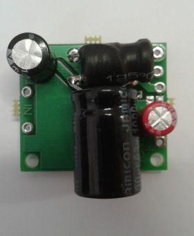 Повышающий светодиодный драйвер Step-up 165/300/600 мА