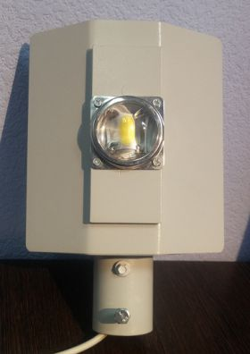 """""""Алтай-С80""""(СКУ-1) Уличный светодиодный светильник 80 Вт, 9600 Лм"""
