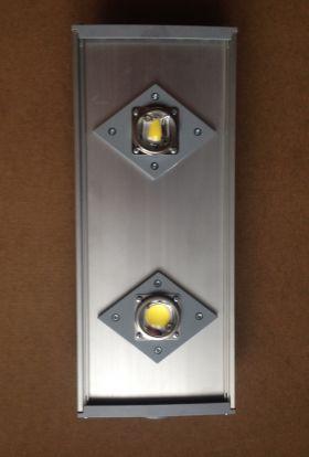 """""""Вега-2"""" Уличный светодиодный светильник 80 Вт, 7200 Лм"""